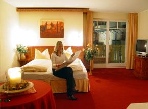 Wernigerode Apart Hotel Garni
